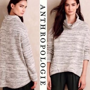 Anthropologie Saturday Sunday Cowl Turtleneck Knit